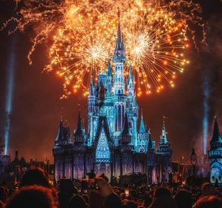 6 Surprising Lessons I Learned at Disney World