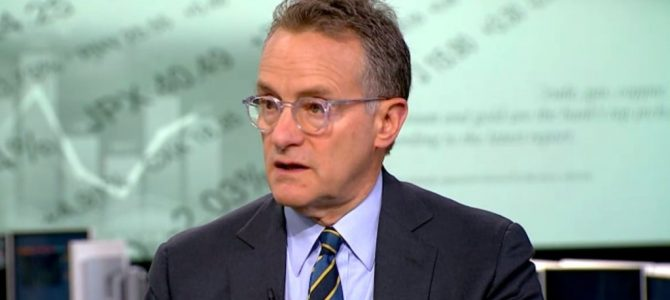 Billionaire investor Howard Marks says the Fed's emergency relief efforts saved the US from depression — but warns of long-term inflationary risk