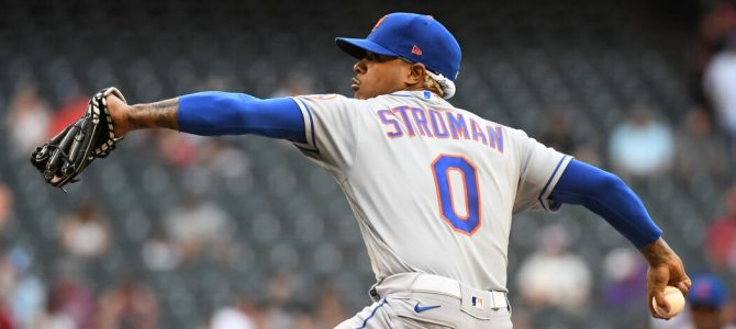 Marcus Stroman Calls Out Broadcaster for Insensitive Remarks
