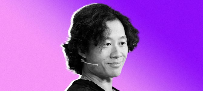 The Twitch cofounder talks startups and when to pivot or cut bait on your idea